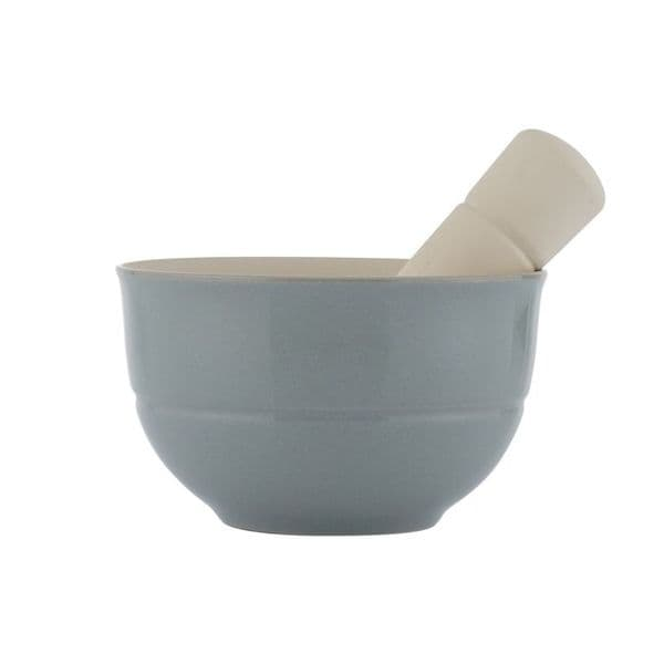 Typhoon World Foods Pestle & Mortar - Blue